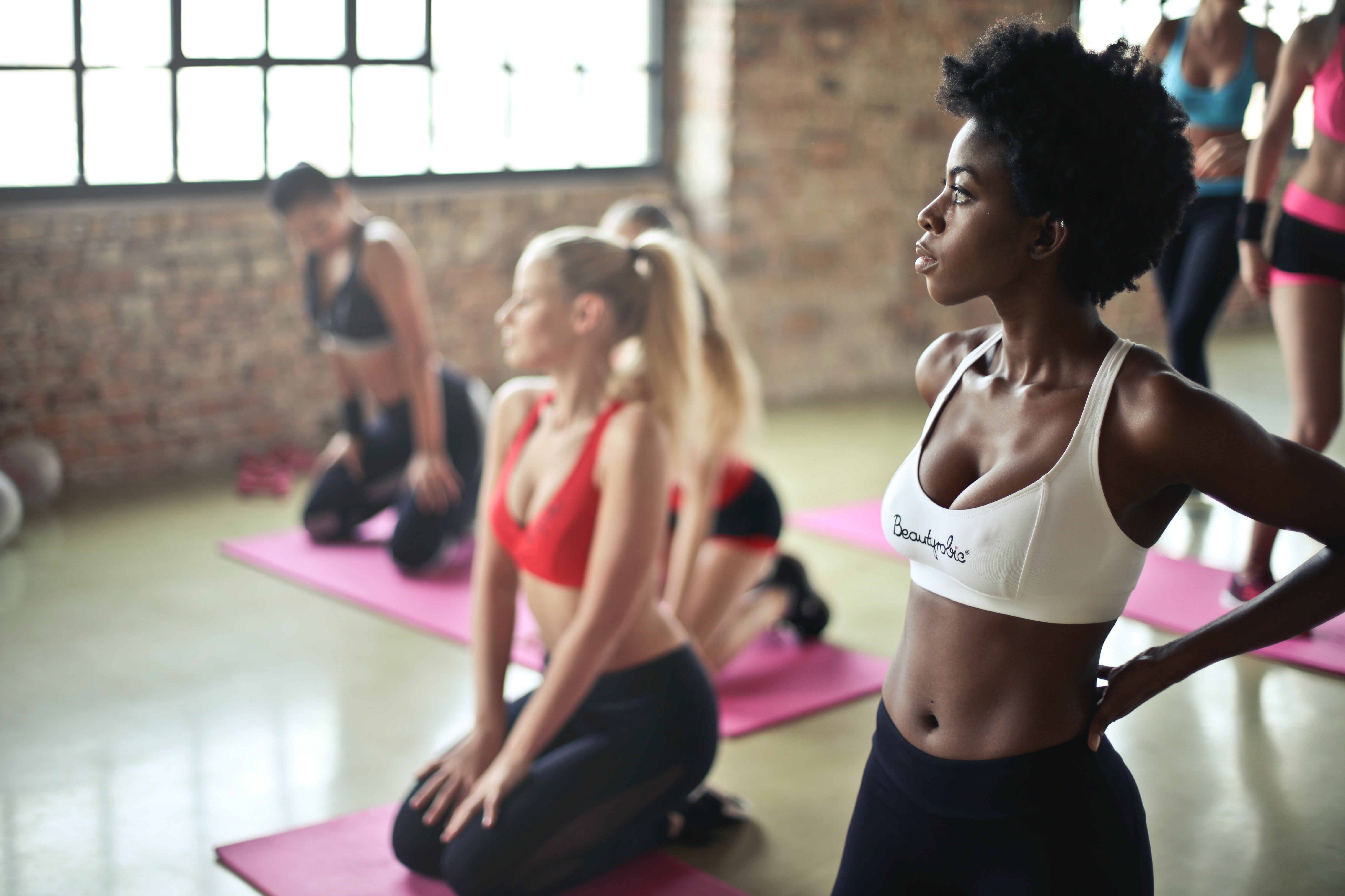 Exercise alone will not maintain weight