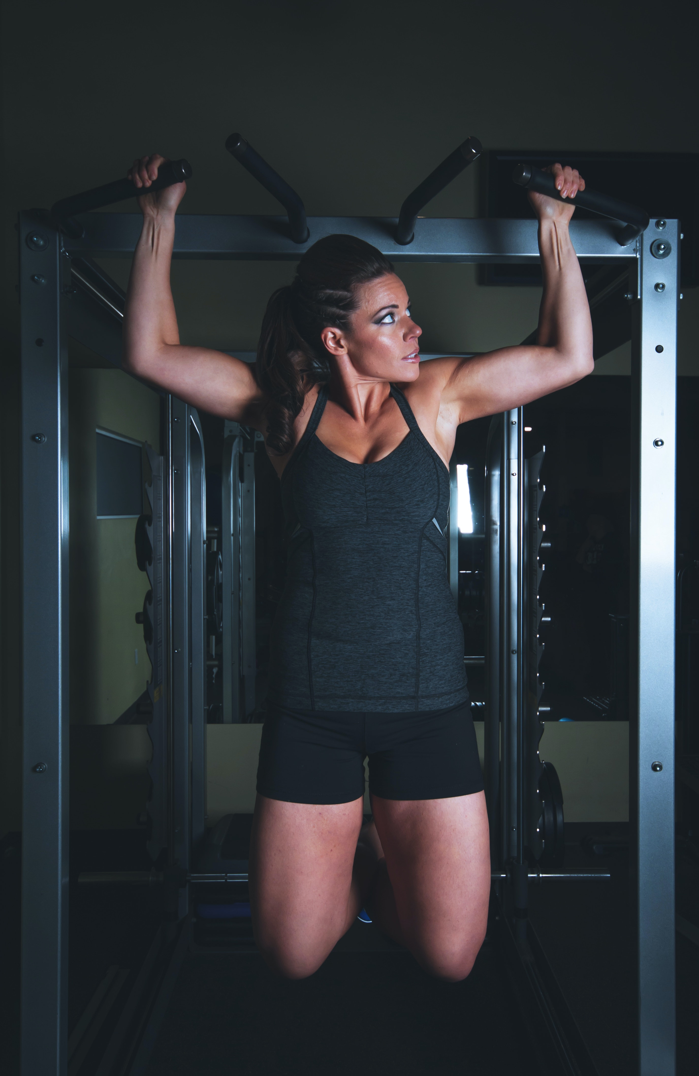 Build a Firm & Strong Upper Body