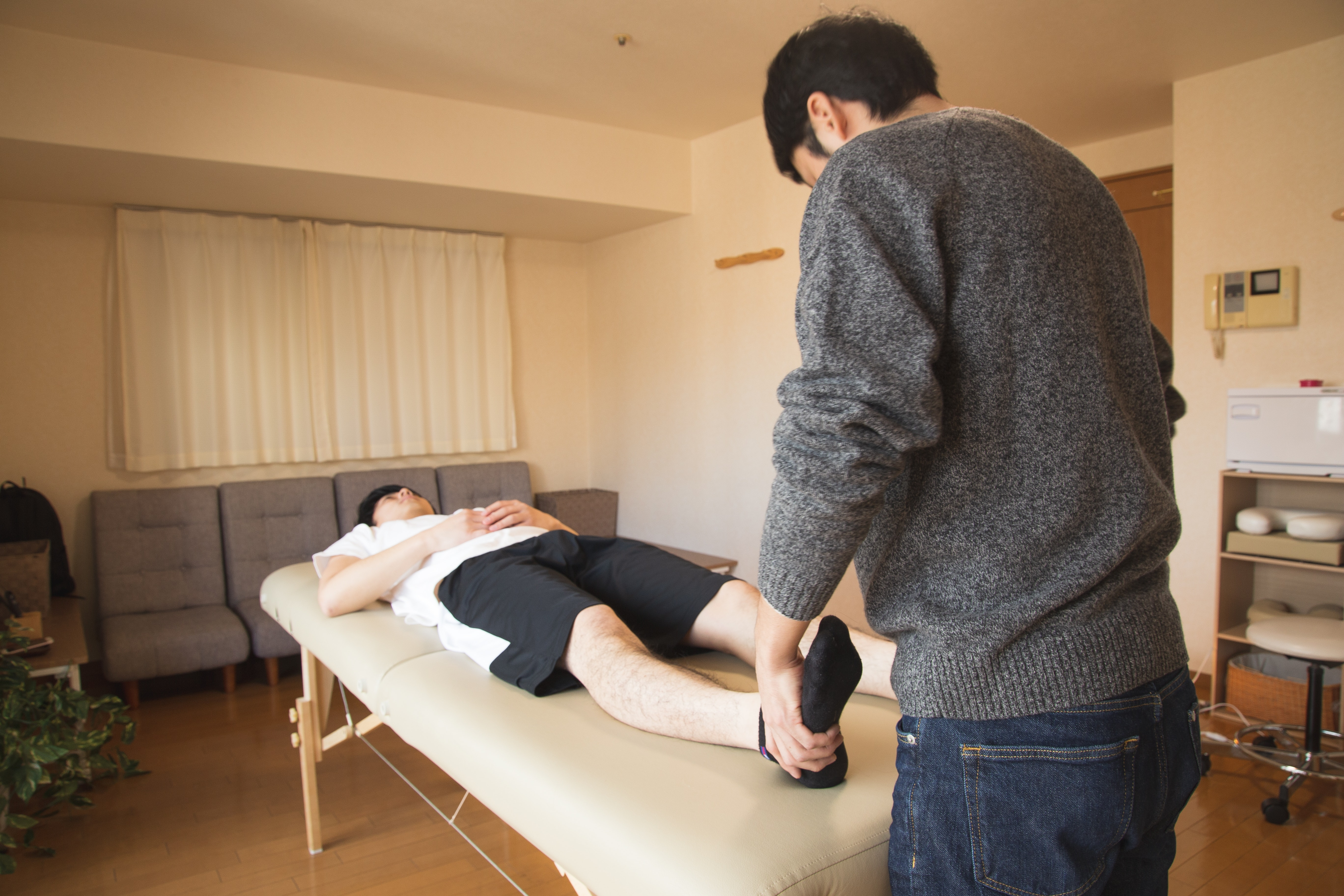 How a Health Professional Can Help with the Recovery of Injuries